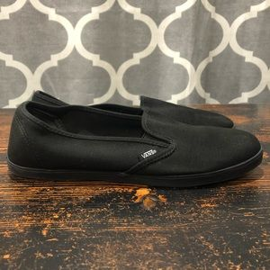 Vans loafers | size 8.5